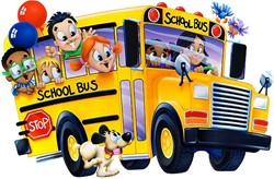 2017/2018 Bus Routes