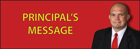 BWMS Principal's Message