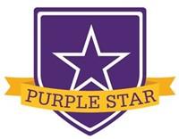 Purple Star Award Designation